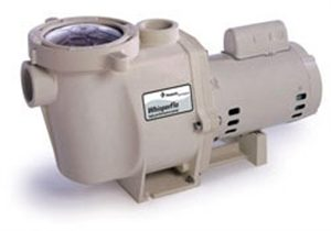 Pentair WF-24, 1 HP, WhisperFlo Pool Pump