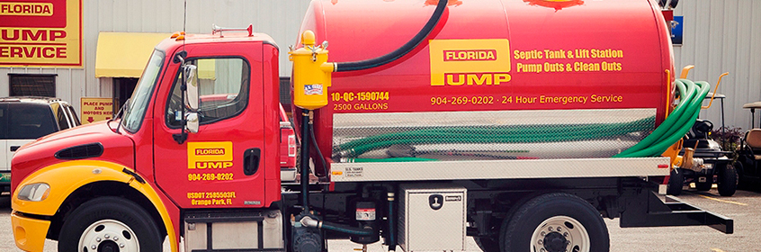 Florida Pump Service