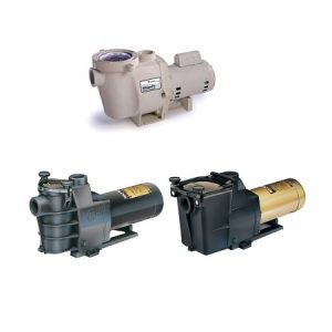 In-Ground Pool Pumps